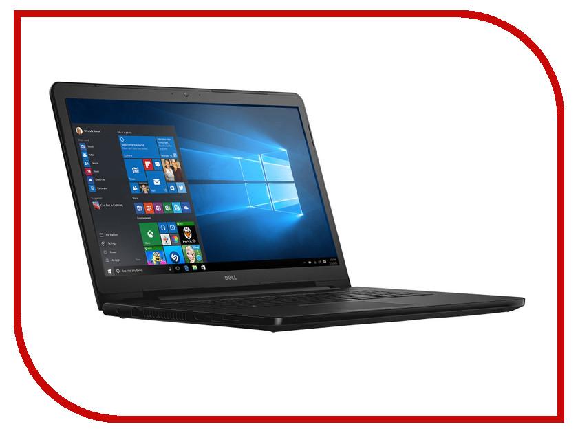 Ноутбук Dell Inspiron 5759 5759-7810 (Intel Pentium 4405U 2.1 GHz/4096Mb/500Gb/DVD-RW/Intel HD Graphics/Wi-Fi/Cam/17.3/1600x900/Windows 10 64-bit)
