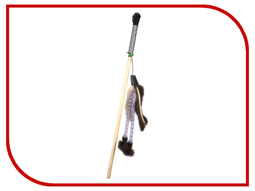 Игрушка GoSi Мышиные хвосты и Трубочки sh-07107M