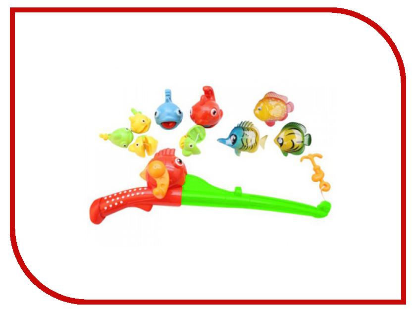 игрушка Bairun Рыбалка Y9436015 игрушка bairun корабль y13436001