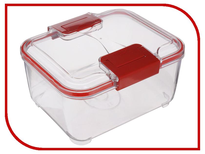 цена на Вакуумный контейнер Status RC30 Red