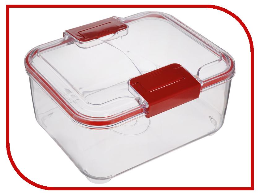 Вакуумный контейнер Status RC20 Red контейнер status rc20 красный