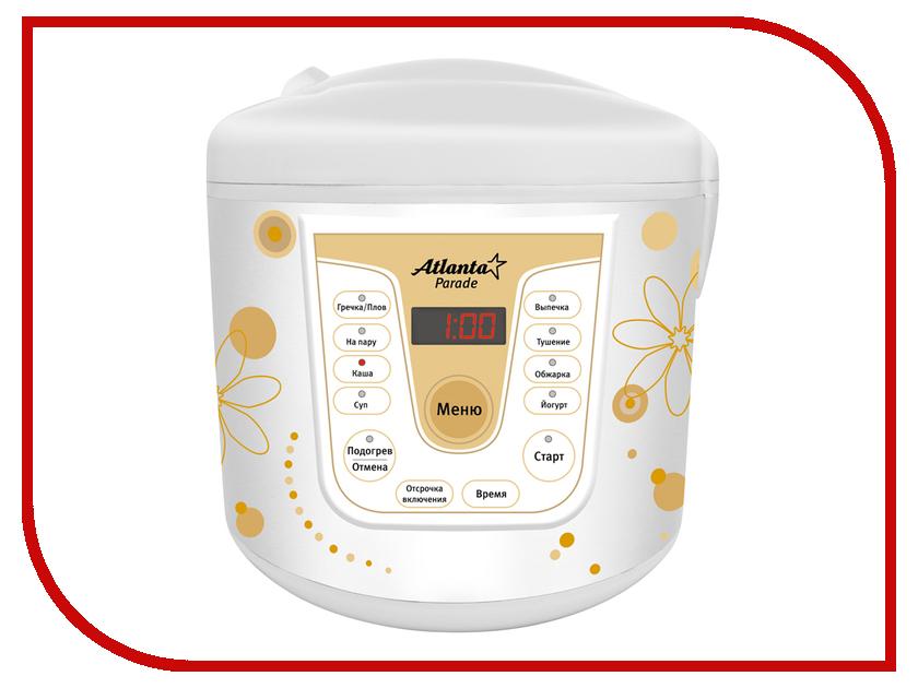 Мультиварка Atlanta ATH-1567
