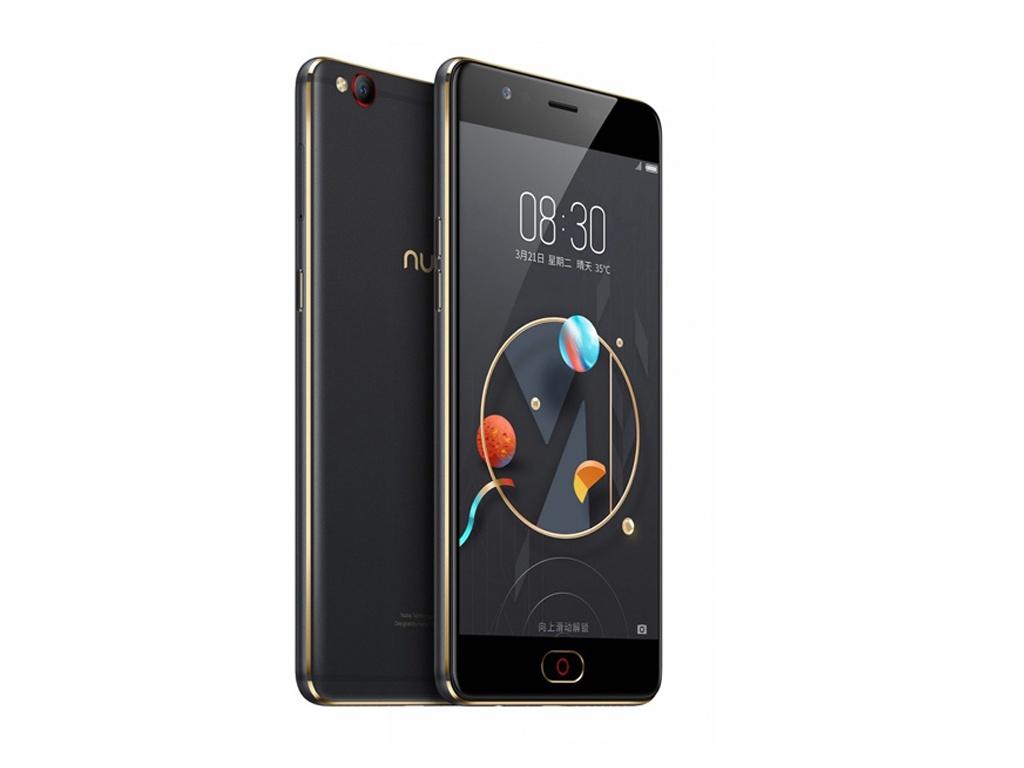 Сотовый телефон Nubia M2 lite 3/64GB