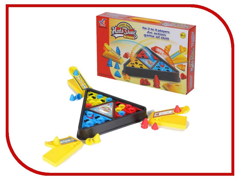 Настольная игра DiHong Колпачки Y3037055 скоростные колпачки игра