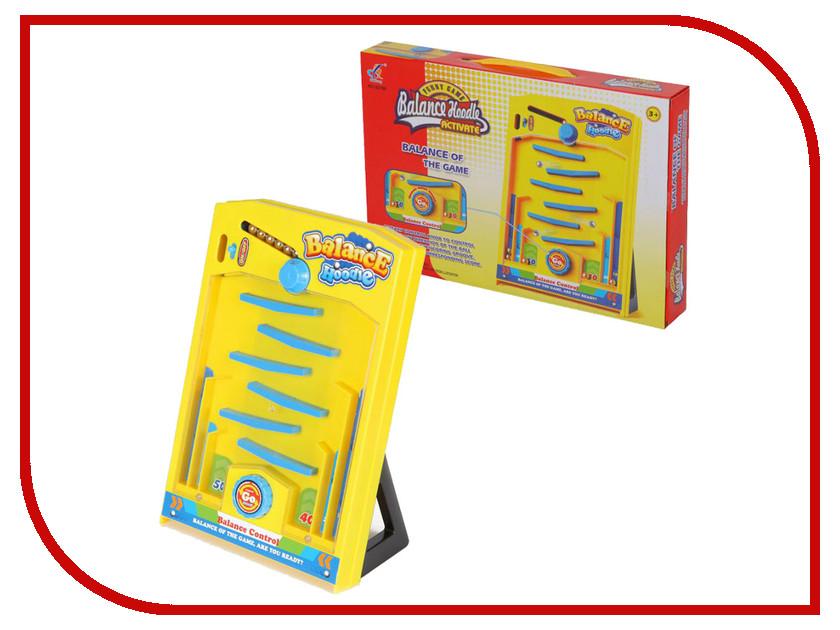 Настольная игра DiHong Контролируй баланс Y3037103 настольная игра dihong стрельба по мишеням y3037088