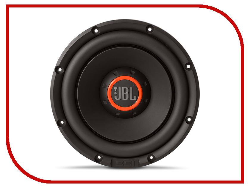 Сабвуфер JBL S3-1224