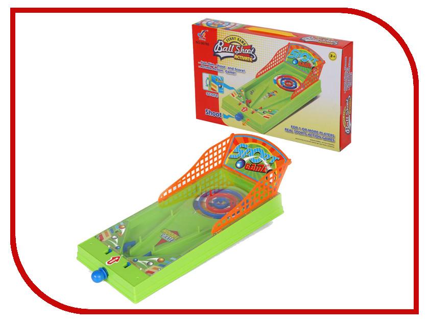 Настольная игра DiHong Пинбол Y3037101 настольная игра dihong стрельба по мишеням y3037088