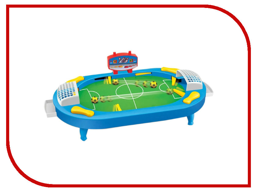 Настольная игра DiHong Футбол Y3037087