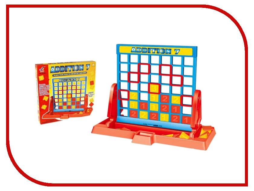Настольная игра DiHong 7 уровней Y3037056 настольная игра dihong стрельба по мишеням y3037088