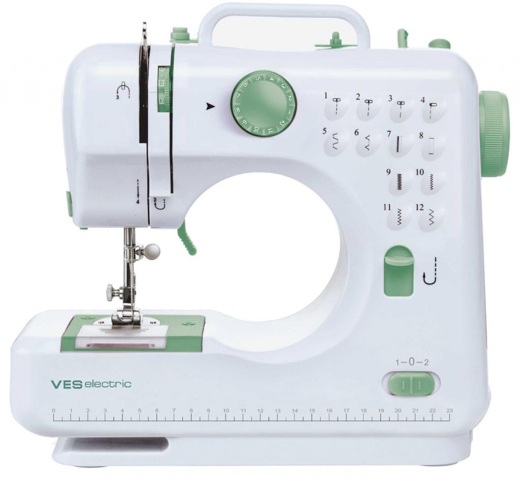 Швейная машинка VES 505-W