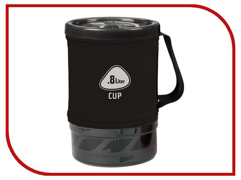 Системы приготовления пищи Jetboil Companion Cup JB-CCP080-08L цена и фото