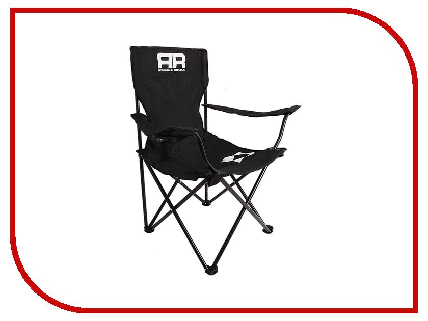Стул Adrenalin Republic Mac Tag Sr. Black кресло складное adrenalin republic mac tag sr