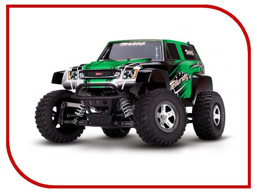 Игрушка Traxxas Telluride 1 / 10 4WD TRA67044-1