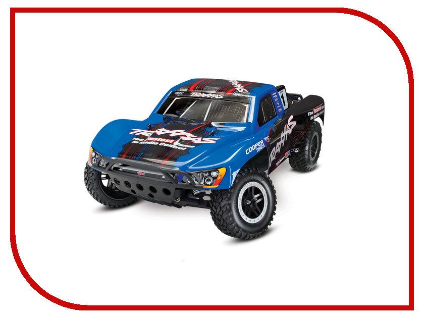 Игрушка Traxxas Slash 1/10 2WD VXL TSM OBA TRA58076-21