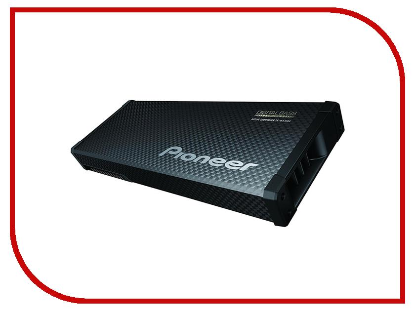 Сабвуфер Pioneer TS-WX70DA pioneer ts w304r black