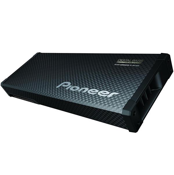 Сабвуфер Pioneer TS-WX70DA цены