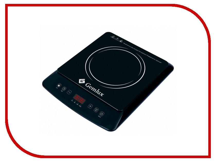 Плита Gemlux GL-IP22E плита gemlux gl ic3510pro