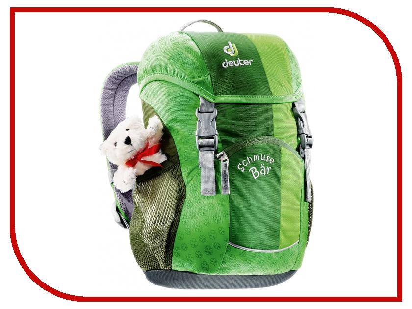 Велорюкзак Deuter 2016-17 Schmusebar Kiwi 36003_2004 рюкзак deuter daypacks giga kiwi emerald
