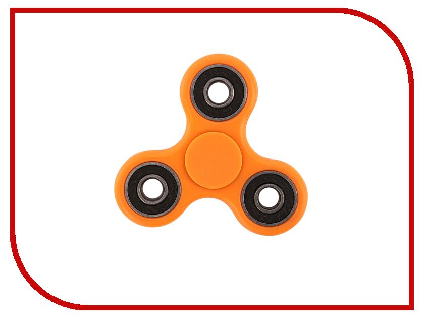 Спиннер Fidget Spinner / Red Line B1 пластик Orange спиннер red line spinner шестеренки металлический red