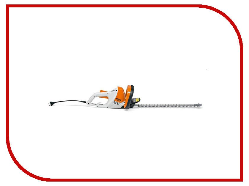 Кусторез Stihl HSE 52 oil pump w worm spur gear for stihl chainsaw 038 042 048 ms380 ms381 gasoline chain saw repl stihl p n 1119 640 3200