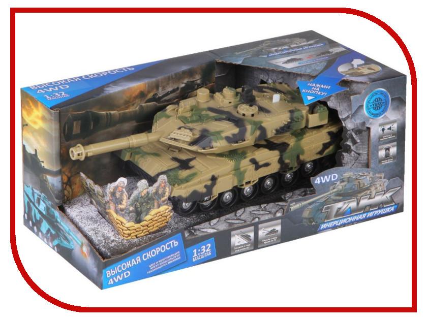 Машина Yako Танк Y12318102 игрушка yako танк r6107 1