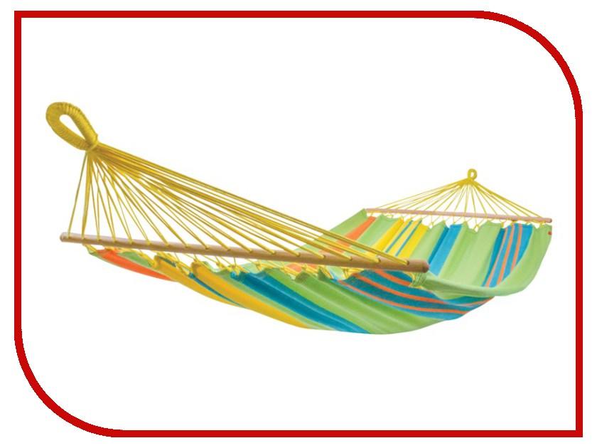 Гамак Milli Tropic с перекладиной milli гамак с перекладинами tropic