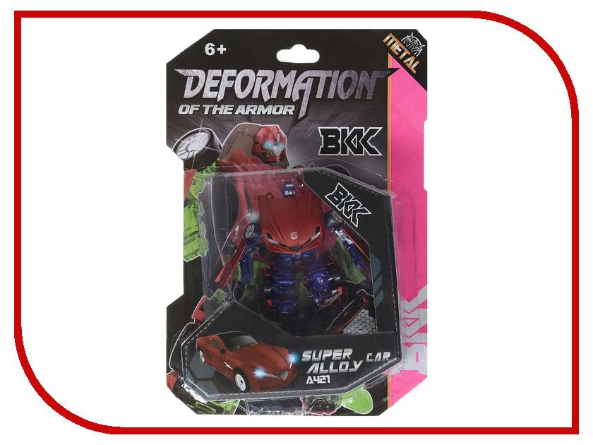 Игрушка Yako Трансформер Y3686096-1