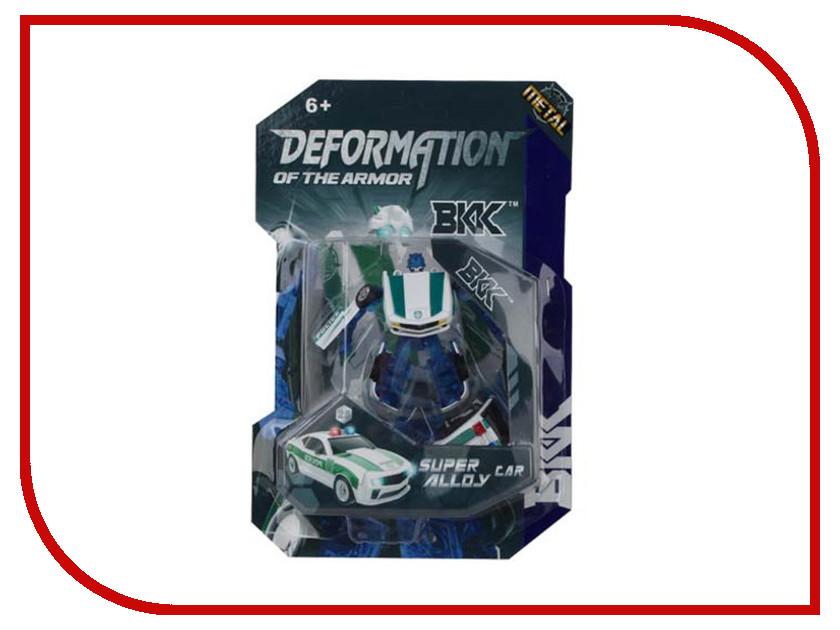 Игрушка Yako Трансформер Y3686108-1 игрушка yako танк r6107 1