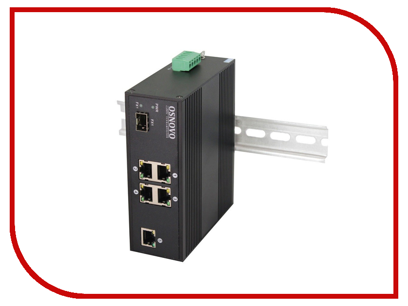 Osnovo SW-40501/IC