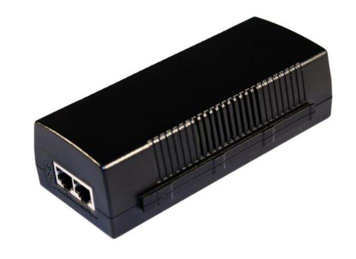 PoE инжектор Osnovo Midspan-1/300G