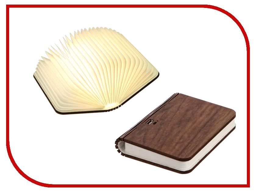 Светильник Lumobook WS-03-PB Грецкий орех