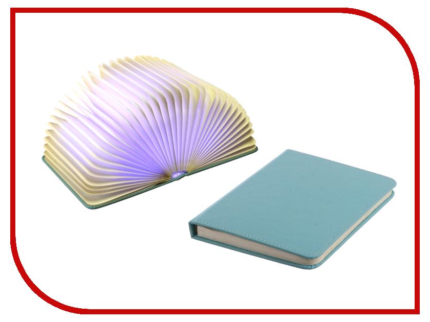 Светильник Lumobook PU-02 Blue