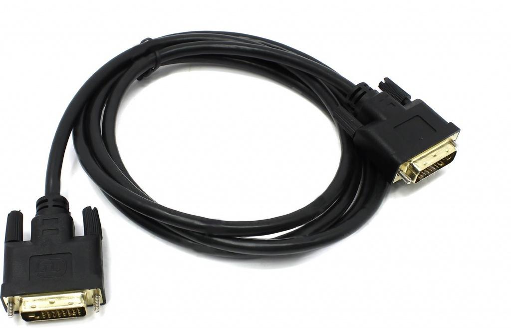Аксессуар ExeGate DVI 25M-25M Dual Link 1.8m 257294