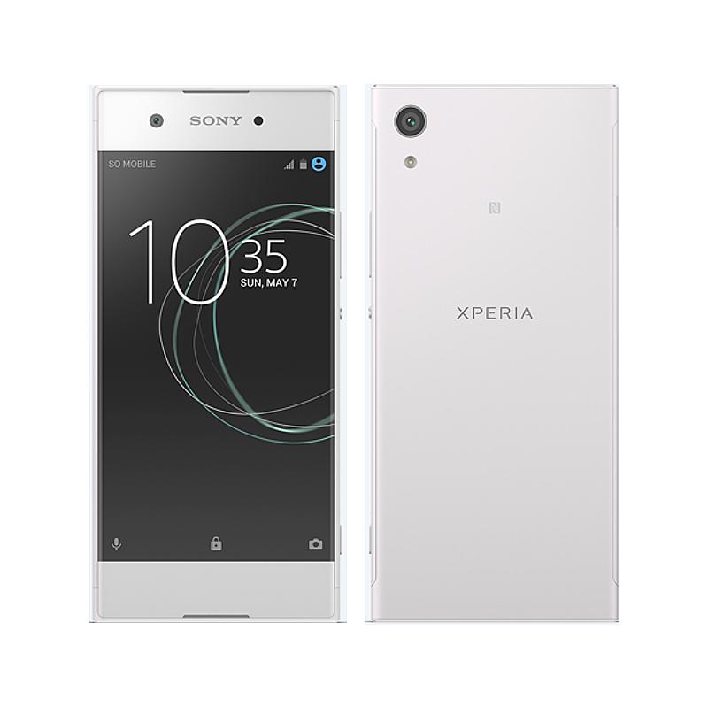 Сотовый телефон Sony G3112 Xperia XA1 White сотовый телефон sony xperia xz2 premium black