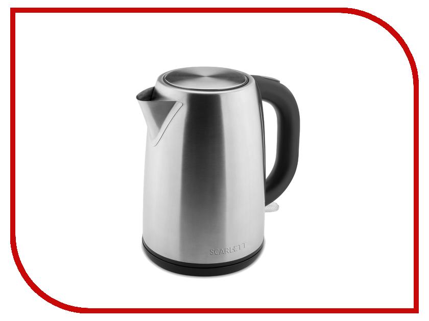 Чайник Scarlett SC-EK21S49 электрический чайник scarlett sc ek18p15