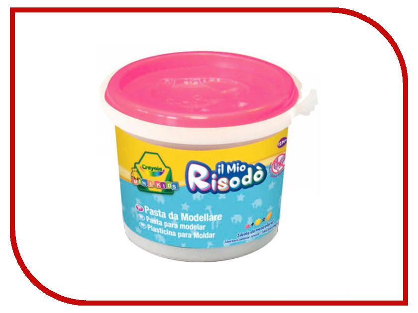 Набор для лепки Crayola Смешивай цвета Pink 7945 n