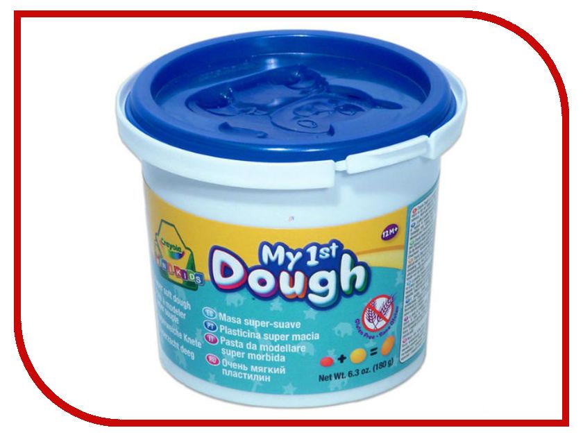 Набор для лепки Crayola Смешивай цвета Blue 7945 n