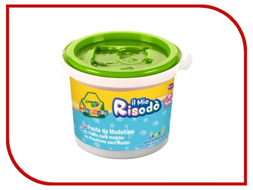 Набор для лепки Crayola Смешивай цвета Green 7945 n