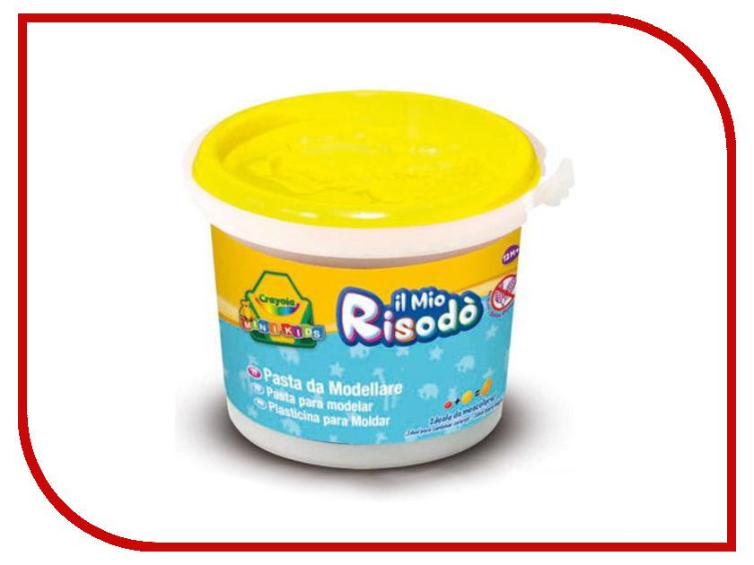 Набор для лепки Crayola Смешивай цвета Yellow 7945 n