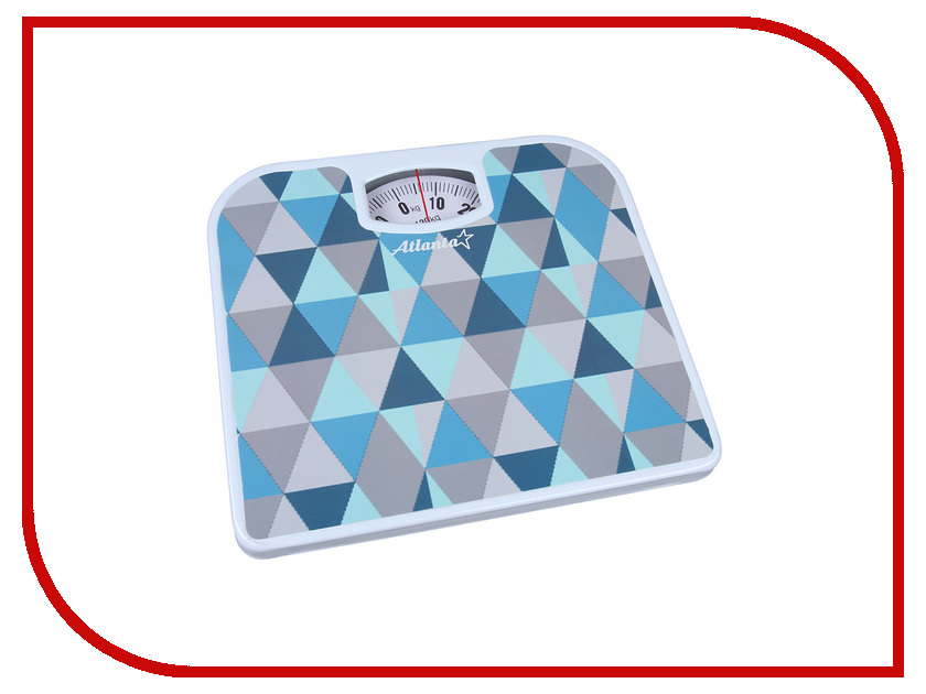 Весы Atlanta ATH-6103 Blue