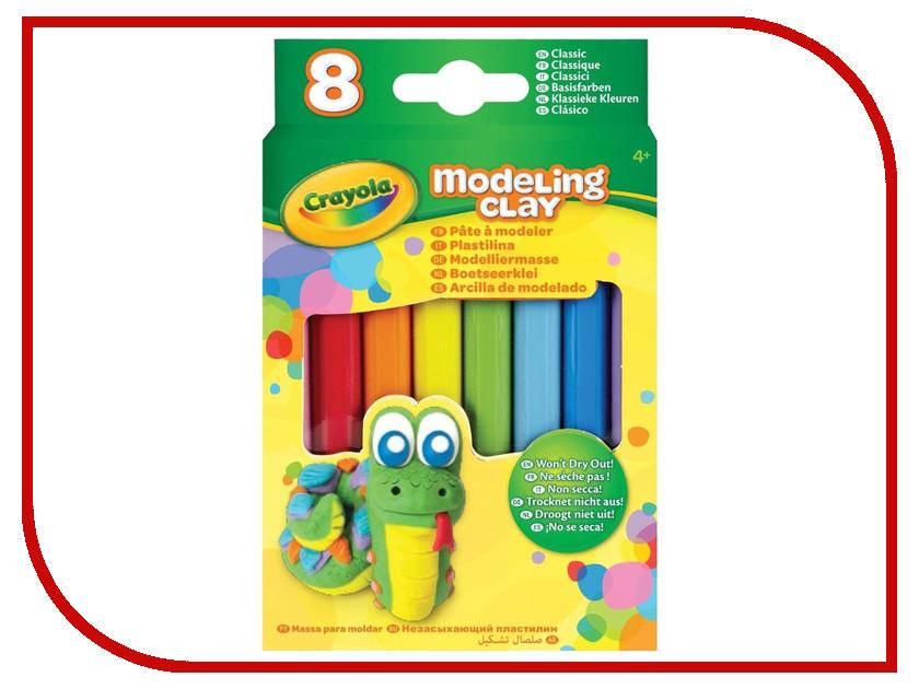 Набор для лепки Crayola Классика 57-0312N
