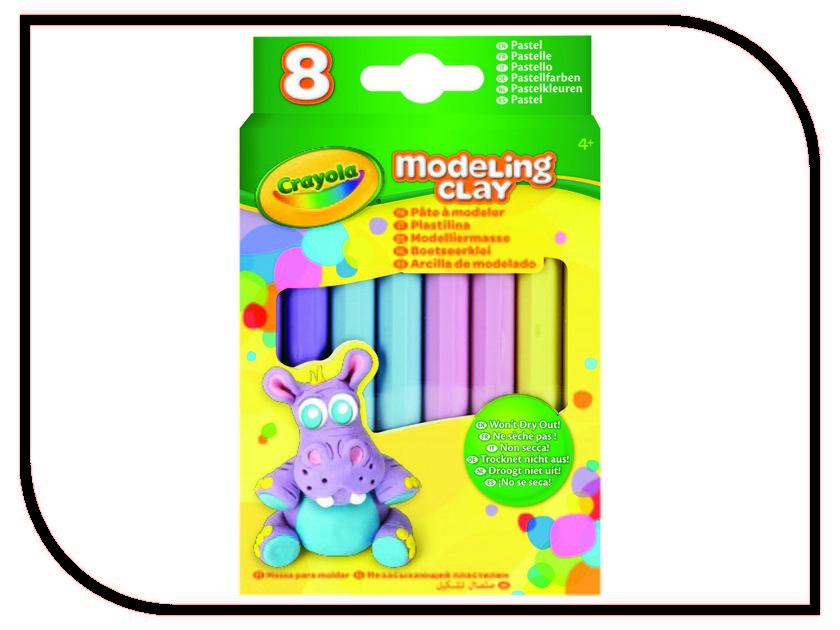 Набор для лепки Crayola Пастель 57-0311N