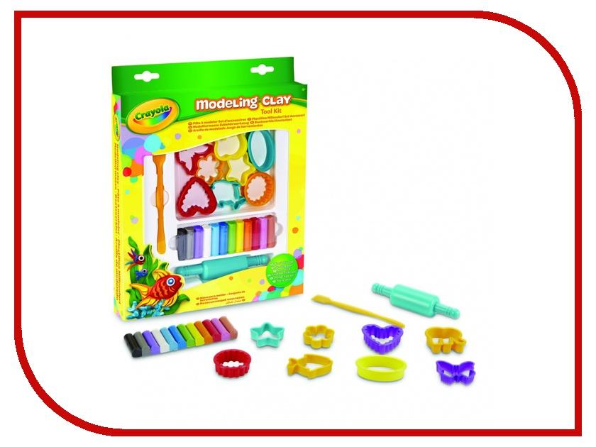 Набор для лепки Crayola 57-0320N