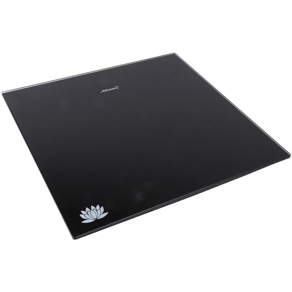 Весы напольные Atlanta ATH-6138 Black