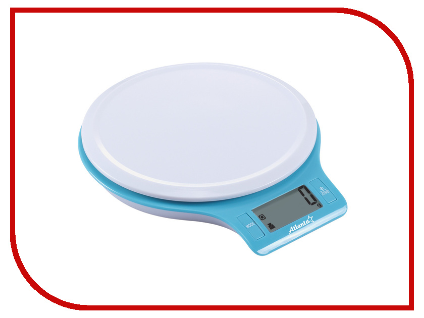 Весы Atlanta ATH-6206 Blue