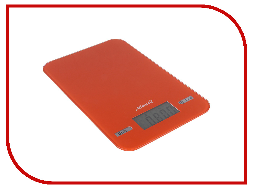Весы Atlanta ATH-6212 Orange