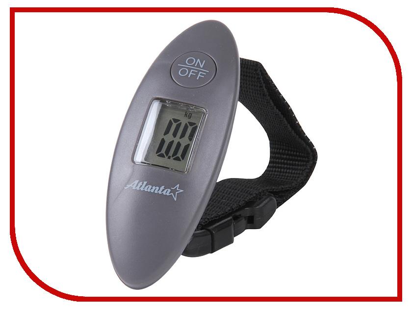 Весы Atlanta ATH-6230 Grey