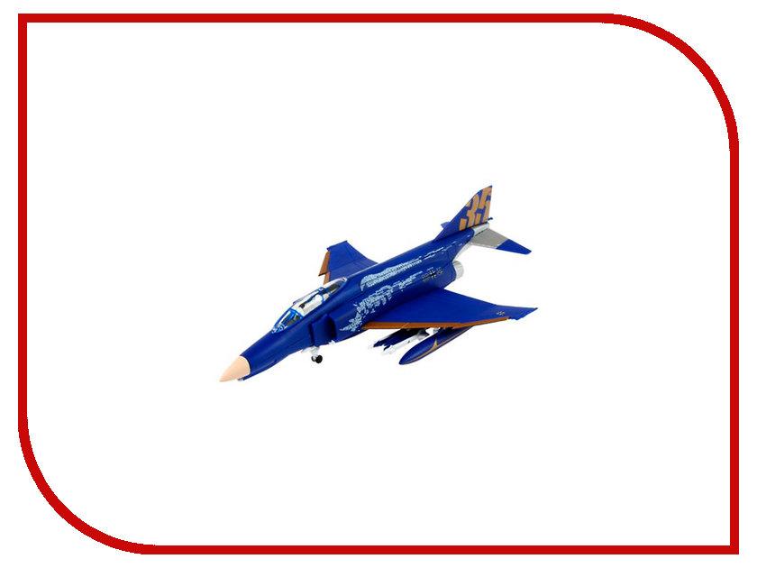 Сборная модель Revell Истребитель F-4 Phantom 06643R самолеты и вертолеты revell набор со сборной моделью истребитель dassault rafale m