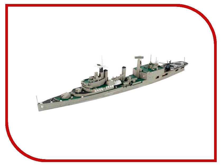 Сборная модель Revell Лёгкий крейсер Тайгер 05116R