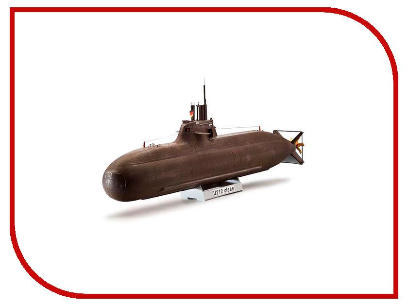 Сборная модель Revell Новейшая немецкая подводная лодка класса U212A 05019R подводная лодка подводная лодка f301 угол клапан красоты